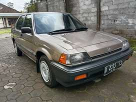 Civic wonder SB4 1987 good condition