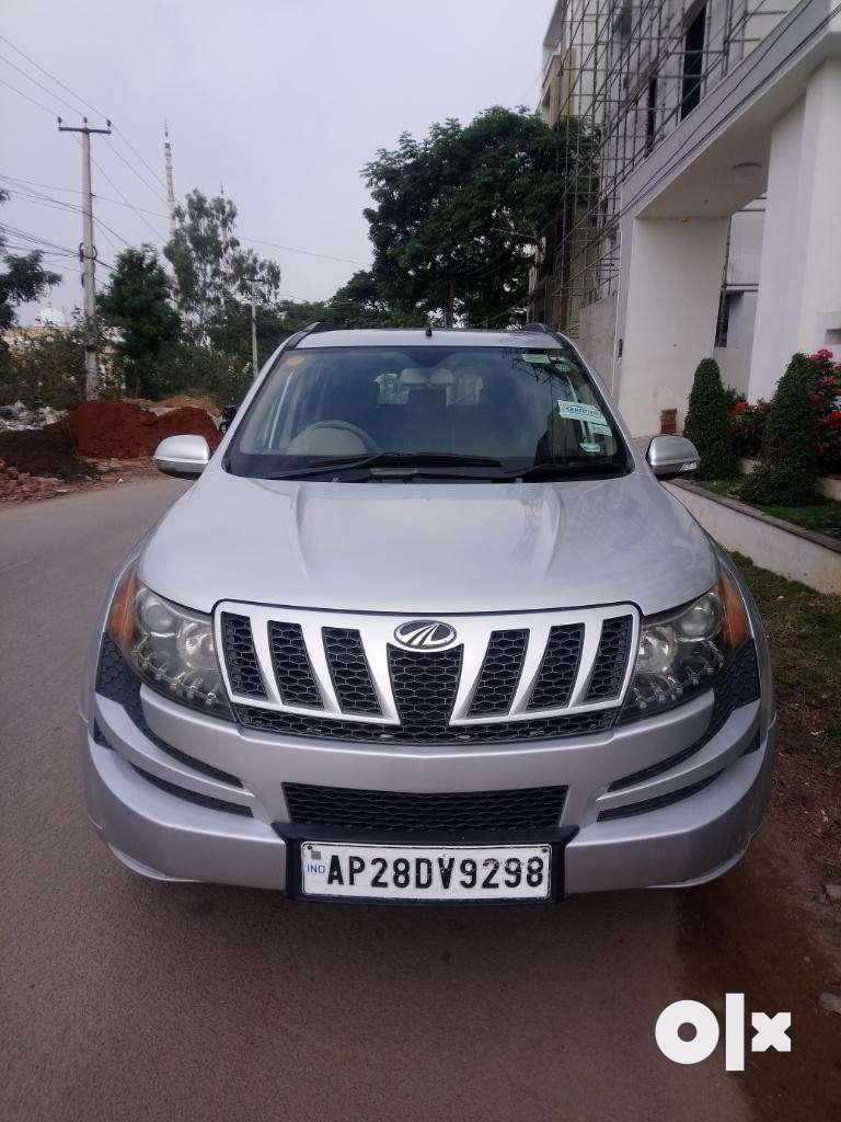 Mahindra Xuv500 XUV500 W4, 2013, Diesel 0