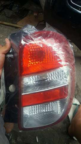 stoplamp rh nissan march 2010 siap o