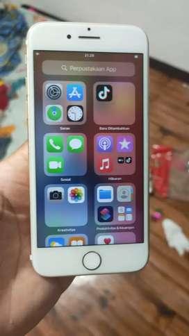 Iphone 7 128GB Gold Fullset