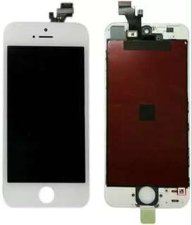 LCD Touchscreen Iphone 5G Jelas Berkualitas ;Arena Bengkel Hp Jogja