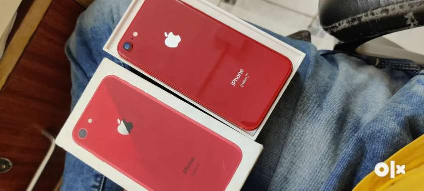 Apple iphone 11 256gb red edition box charger bill available 1 yr old