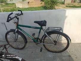 2 cycle ranger + atles