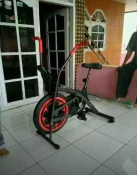 Sepeda statis platinum bike