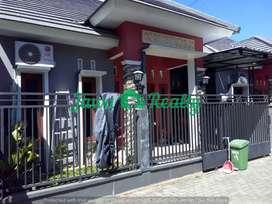 Dijual Rumah Full Furnhised Area Banguntapan Bantul Lt 101m2