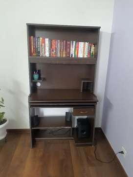 Computer/Study table with storage