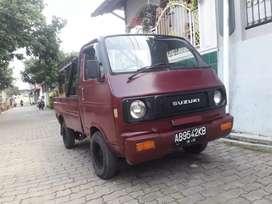 Suzuki trung tung  83 antik harga nego