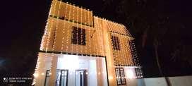2 BHK new house for rent near technopark kazhakoottam