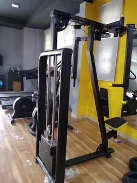 Gym full branded setup for sale (manufacture)