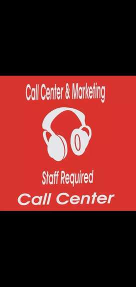 Call center jobs for boys and girls