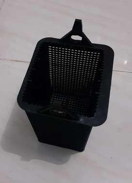 Basket strainer keranjang pompa hayward