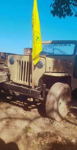 Jeep Puri ok aaa power