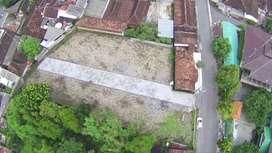 KavlingTimur Bandara Luas 100 m 3 Juta an