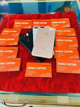 iphone 7 plus 128Gb top conditn