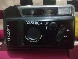 Yashica Camra