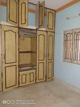 We hv a house for lease its lease amount is 6L  negotiable.
