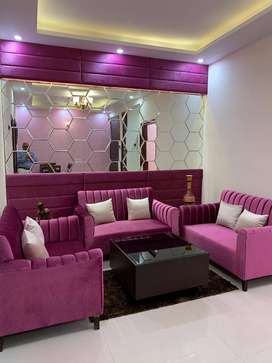 3BHK independent Builder floor with Covered PArking