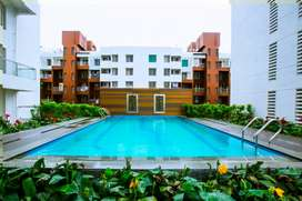 Ready to move luxury 3 bhk Apartment fro sale in aundh at 1.65 Cr.