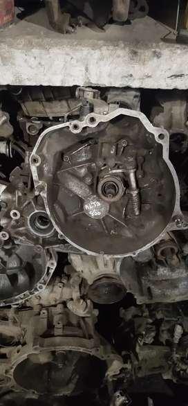 Alto 800 gearbox