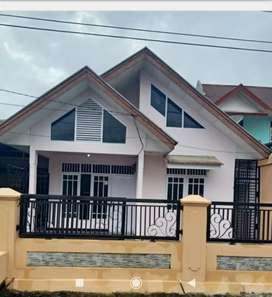 Dijual rumah siap huni, komp kampung baru indah,Cengkeh Lubeg Padang.