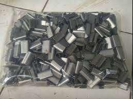 kami menyediakan klem besi ready stok siap di antar