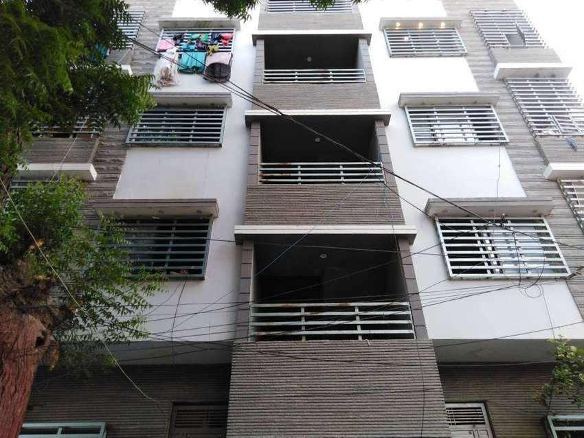3rd Floor Portion for sale in Nazimabad # 1 0