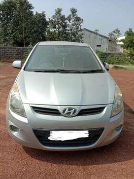 Hyundai I20 i20 Magna 1.2, 2010, Petrol