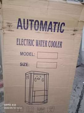 General Electric water coolar