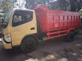 Damtruk colt diesel