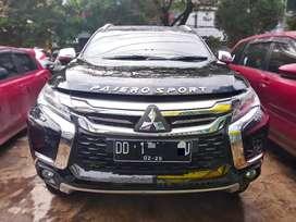 NEW 2020 Pajero Sport DAKAR TERBARU Dakkar bsTT fortuner 2019 crv 2018