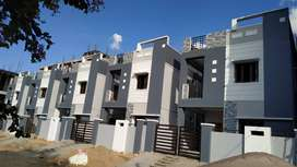 3bhk Ready To Occupy Duplex House @ Mallampet  Just 500mts to ORR