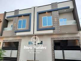 3 Marla Duplex Double story houses for sale