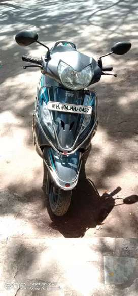 Tvs wego for sell