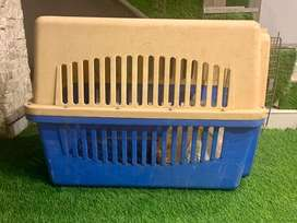 Dog  large Jet Box and carrier Box