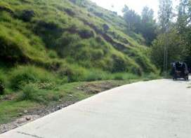 Plot For Sale in Muree