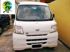 purchase daihatsu hijet car on easy monthly instalments