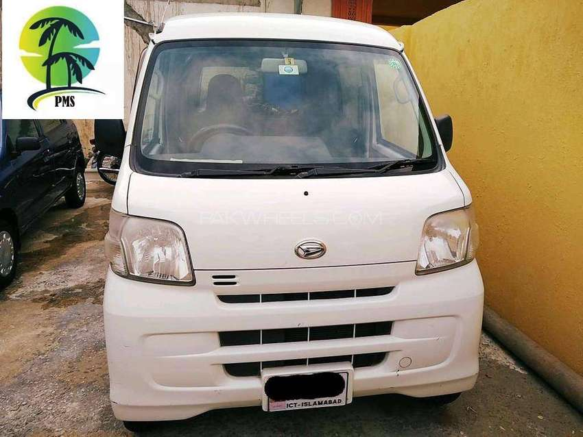 purchase daihatsu hijet car on easy monthly instalments 0