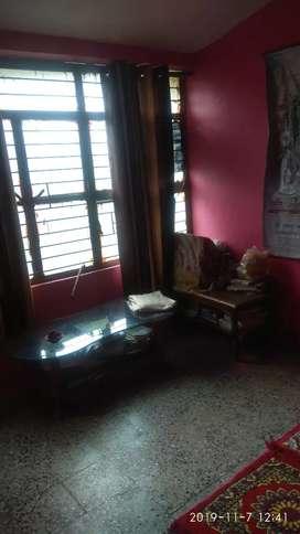A 3 bhk duplex avlb for sell at Ayodhya nagar
