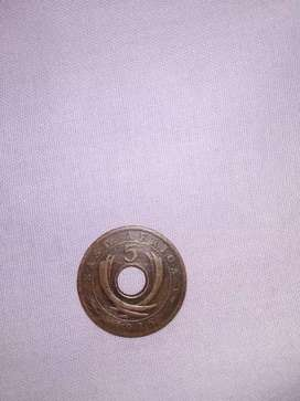 Old coin (1925)