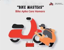 Expert Bike mechanic Require for Bhubaneswar Location