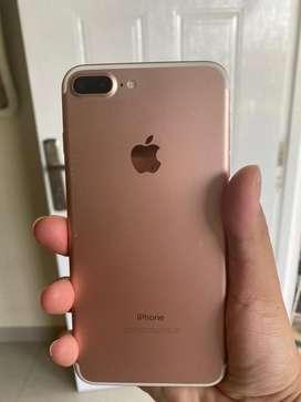 Iphone 7 plus 32 Gb MURAH BANGET