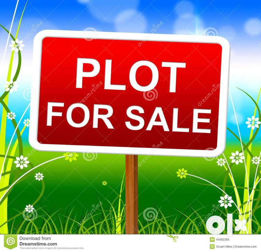 Plot Available for Sale, close to Golf Course Road in DLF City Phase 1 0