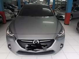 [Bayu] Mazda 2 R skyactive AT 2014 #hotsdeals #mobil88.