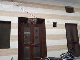 House for sale 200 gaj  sharda road, panjaya meerut