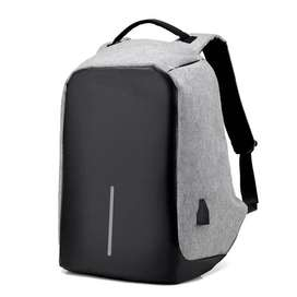 Anti Theift Laptop Bag