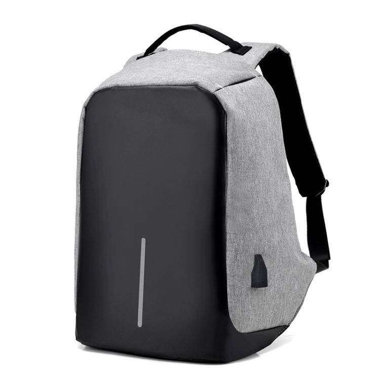 Anti Theift Laptop Bag 0