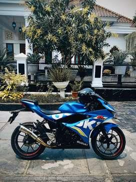Jual Motor GSX R