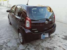 Toyota Passo 2015 XL Package