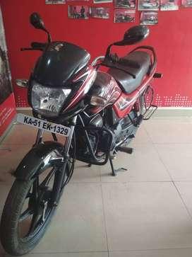 Good Condition Hero Passion ProTr with Warranty |  1329 Bangalore