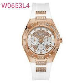 Guess W0653L4 Wanita Authentic